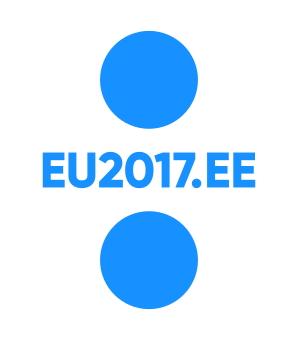 Estnischen Ratspräsidentschaft 2017