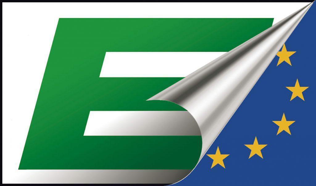 Das Logo der Europa-Union Deutschland