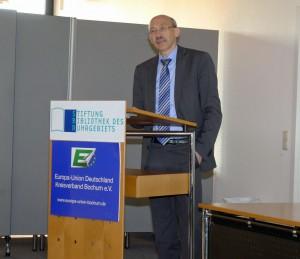 Prof. Dr. Rainer Bovermann